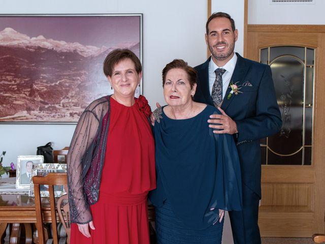 La boda de Juanfran y Belén en Alacant/alicante, Alicante 86