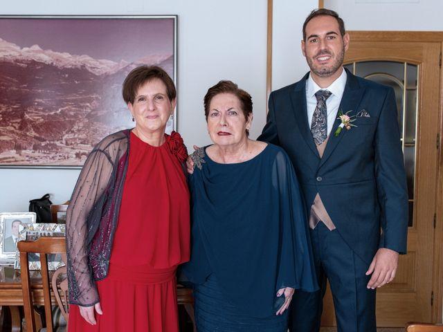 La boda de Juanfran y Belén en Alacant/alicante, Alicante 87