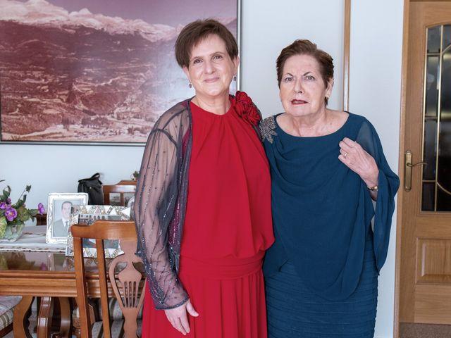 La boda de Juanfran y Belén en Alacant/alicante, Alicante 88