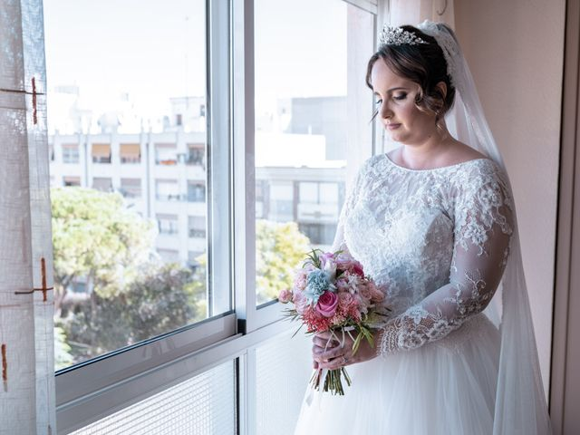 La boda de Juanfran y Belén en Alacant/alicante, Alicante 89