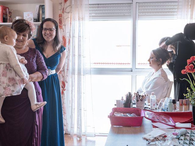 La boda de Juanfran y Belén en Alacant/alicante, Alicante 140