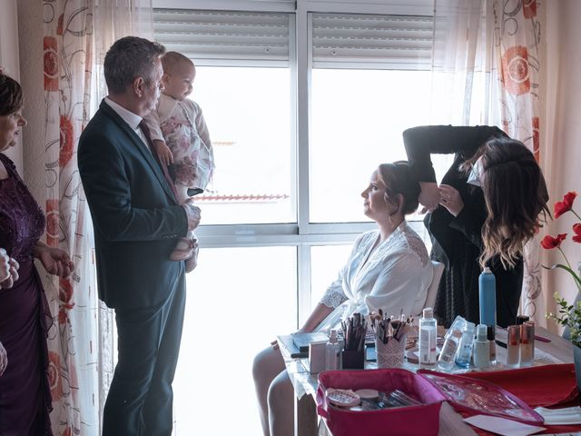 La boda de Juanfran y Belén en Alacant/alicante, Alicante 143