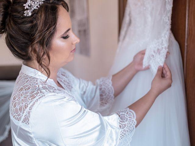 La boda de Juanfran y Belén en Alacant/alicante, Alicante 173