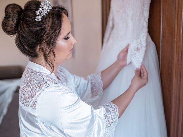 La boda de Juanfran y Belén en Alacant/alicante, Alicante 174