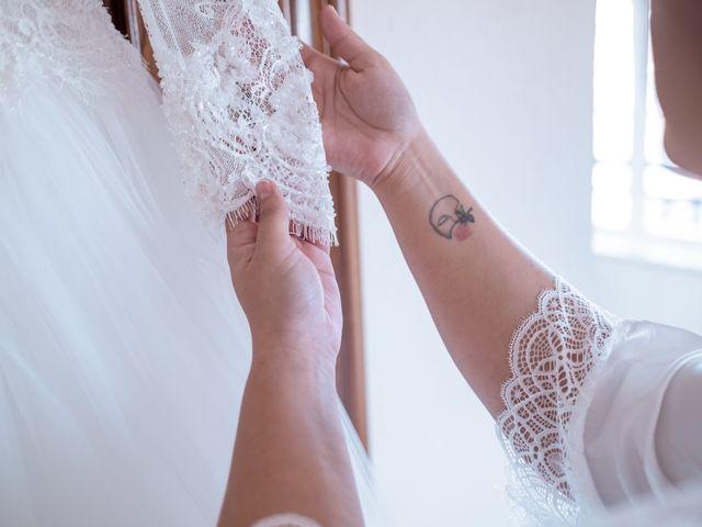La boda de Juanfran y Belén en Alacant/alicante, Alicante 177