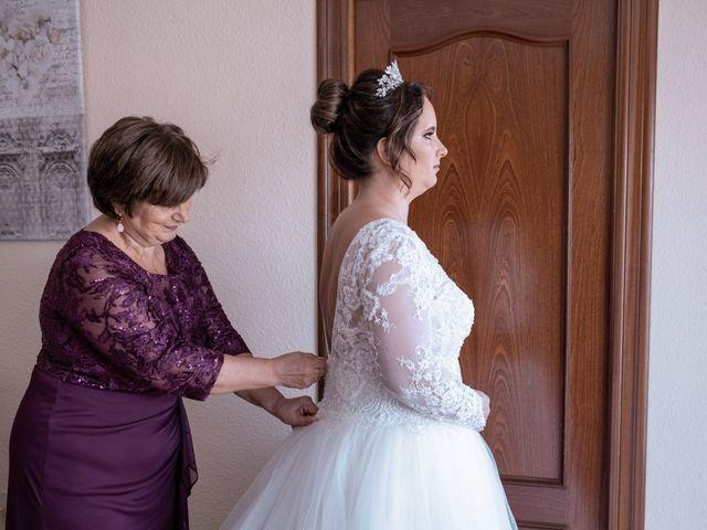 La boda de Juanfran y Belén en Alacant/alicante, Alicante 183