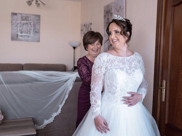 La boda de Juanfran y Belén en Alacant/alicante, Alicante 186