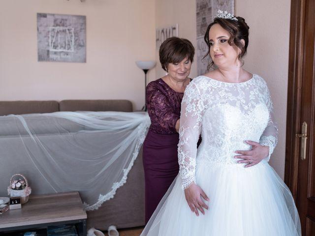 La boda de Juanfran y Belén en Alacant/alicante, Alicante 187