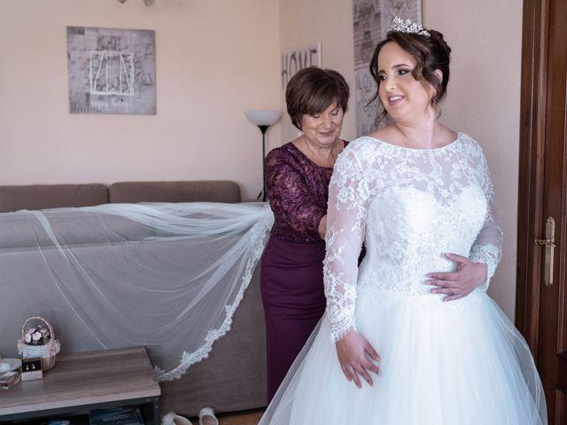 La boda de Juanfran y Belén en Alacant/alicante, Alicante 188