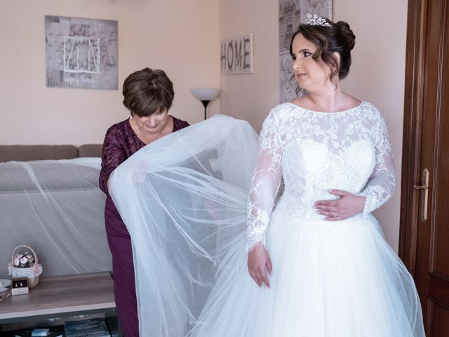 La boda de Juanfran y Belén en Alacant/alicante, Alicante 190