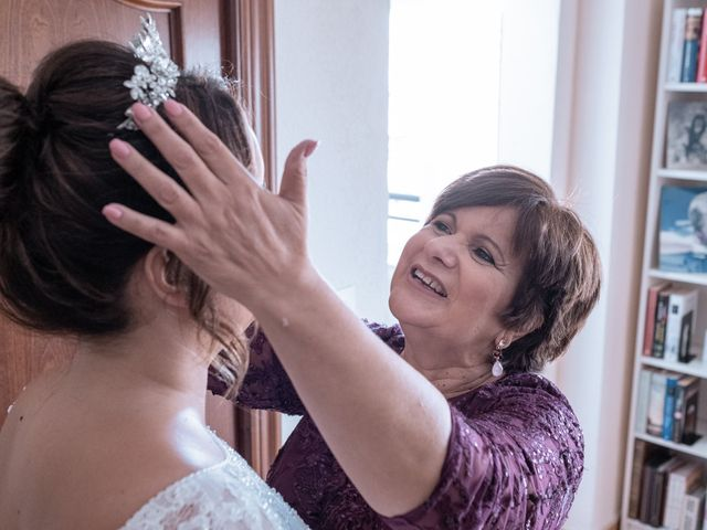 La boda de Juanfran y Belén en Alacant/alicante, Alicante 199