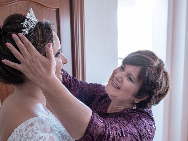 La boda de Juanfran y Belén en Alacant/alicante, Alicante 200