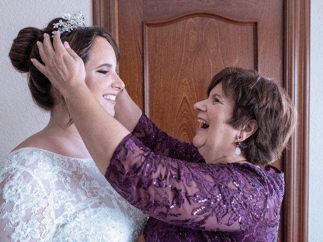 La boda de Juanfran y Belén en Alacant/alicante, Alicante 201