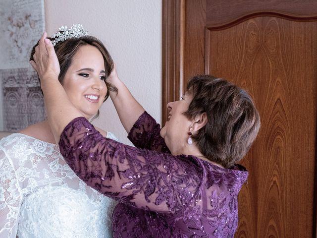 La boda de Juanfran y Belén en Alacant/alicante, Alicante 202