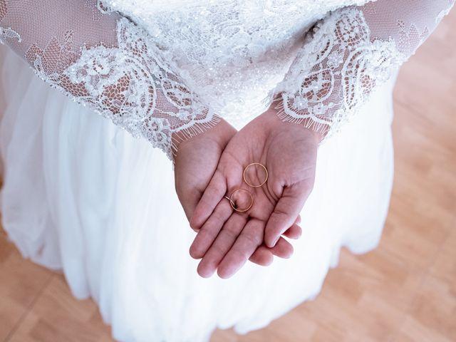 La boda de Juanfran y Belén en Alacant/alicante, Alicante 203
