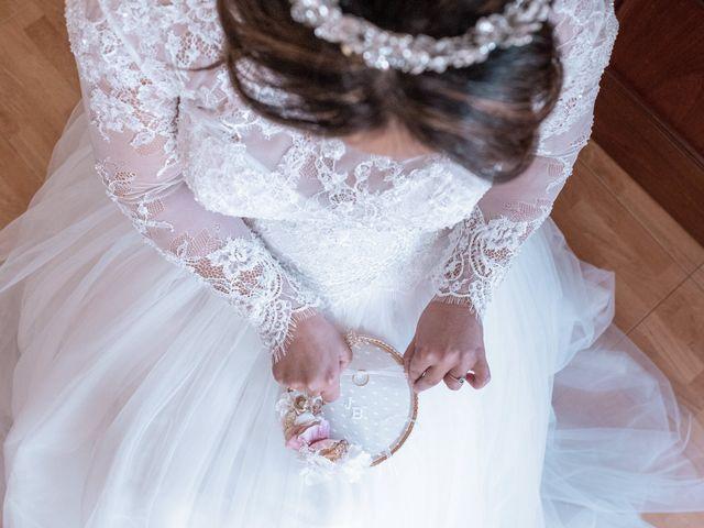 La boda de Juanfran y Belén en Alacant/alicante, Alicante 204
