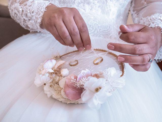 La boda de Juanfran y Belén en Alacant/alicante, Alicante 206
