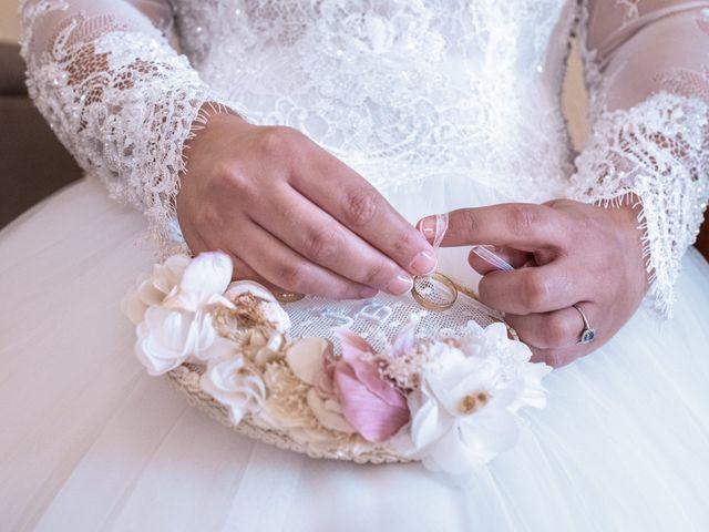 La boda de Juanfran y Belén en Alacant/alicante, Alicante 207