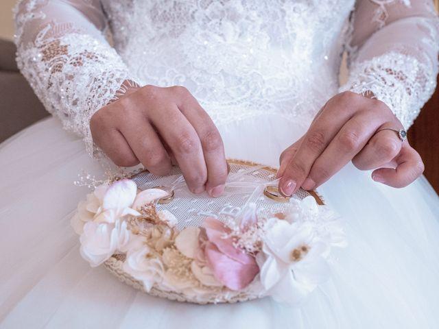 La boda de Juanfran y Belén en Alacant/alicante, Alicante 208