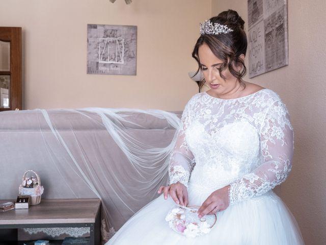 La boda de Juanfran y Belén en Alacant/alicante, Alicante 209