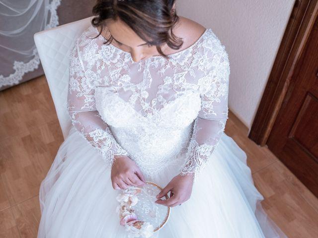 La boda de Juanfran y Belén en Alacant/alicante, Alicante 210