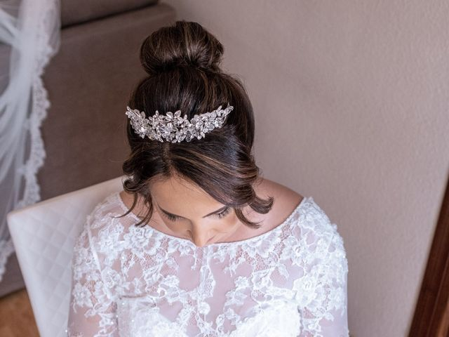 La boda de Juanfran y Belén en Alacant/alicante, Alicante 211