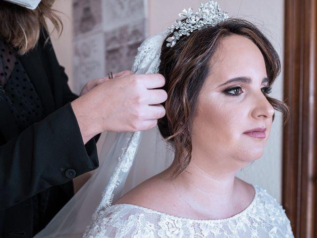 La boda de Juanfran y Belén en Alacant/alicante, Alicante 218
