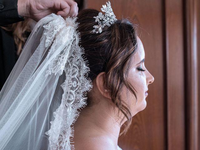 La boda de Juanfran y Belén en Alacant/alicante, Alicante 220