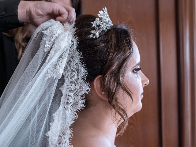 La boda de Juanfran y Belén en Alacant/alicante, Alicante 221