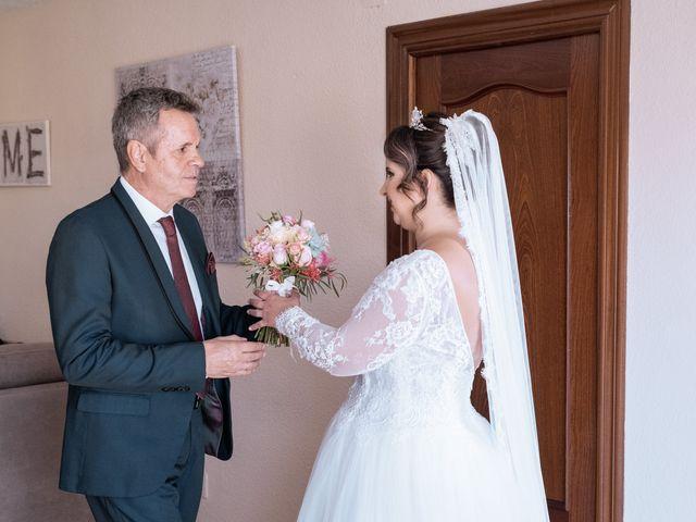 La boda de Juanfran y Belén en Alacant/alicante, Alicante 222