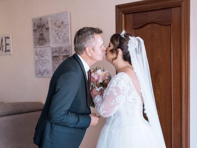 La boda de Juanfran y Belén en Alacant/alicante, Alicante 223