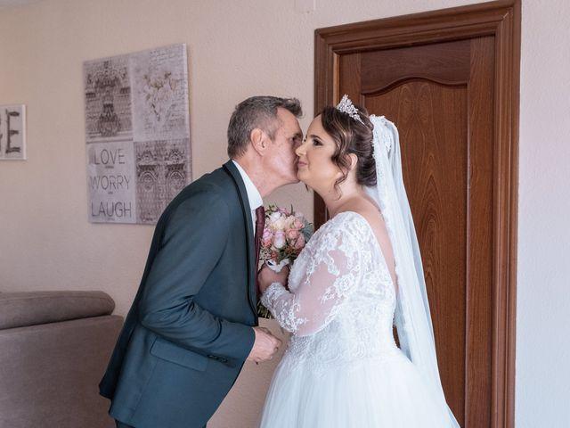 La boda de Juanfran y Belén en Alacant/alicante, Alicante 224
