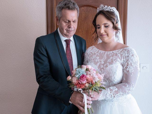 La boda de Juanfran y Belén en Alacant/alicante, Alicante 225
