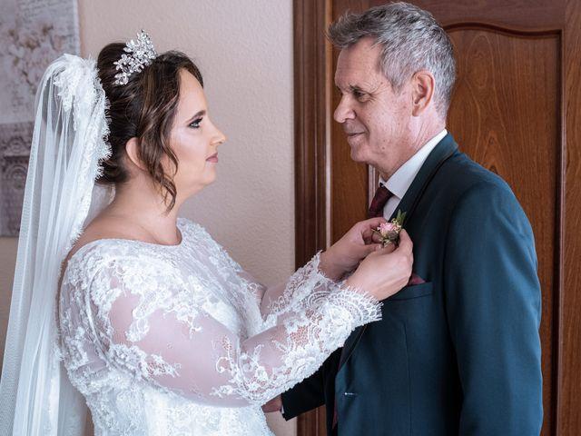 La boda de Juanfran y Belén en Alacant/alicante, Alicante 227