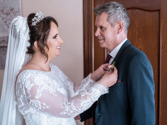 La boda de Juanfran y Belén en Alacant/alicante, Alicante 228