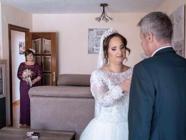 La boda de Juanfran y Belén en Alacant/alicante, Alicante 229