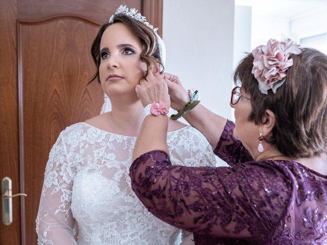La boda de Juanfran y Belén en Alacant/alicante, Alicante 233