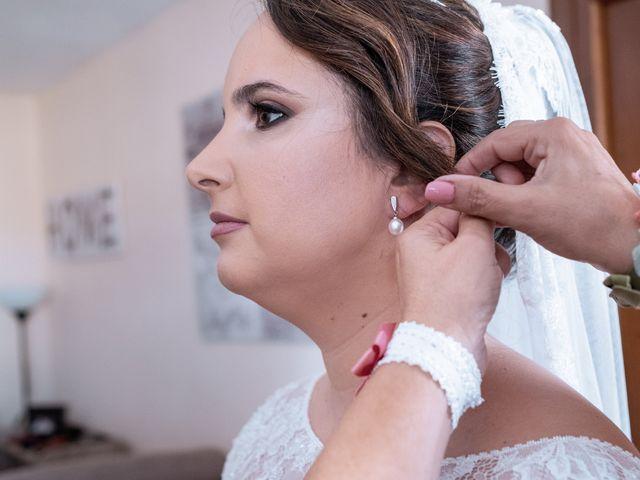 La boda de Juanfran y Belén en Alacant/alicante, Alicante 235
