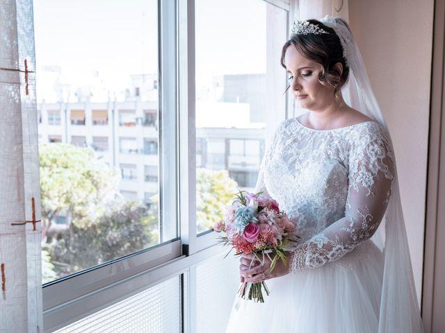 La boda de Juanfran y Belén en Alacant/alicante, Alicante 239