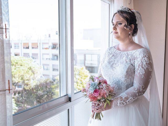 La boda de Juanfran y Belén en Alacant/alicante, Alicante 240