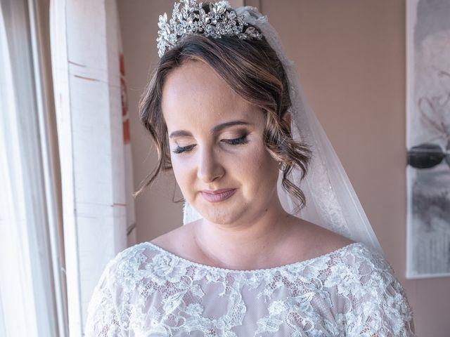 La boda de Juanfran y Belén en Alacant/alicante, Alicante 242