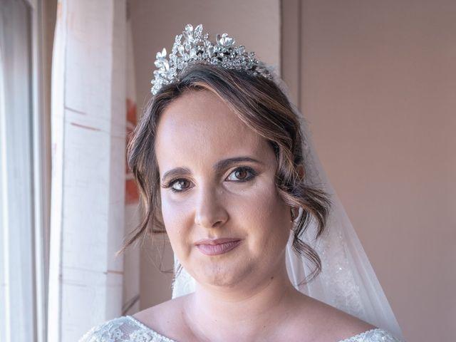 La boda de Juanfran y Belén en Alacant/alicante, Alicante 243