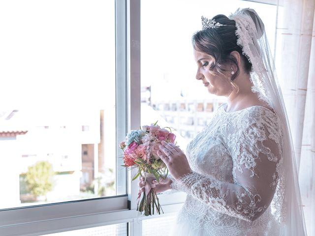 La boda de Juanfran y Belén en Alacant/alicante, Alicante 244