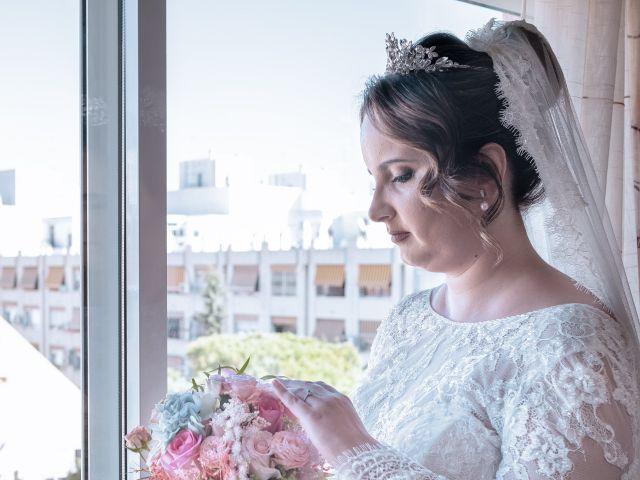 La boda de Juanfran y Belén en Alacant/alicante, Alicante 245