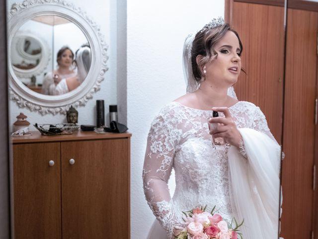 La boda de Juanfran y Belén en Alacant/alicante, Alicante 248