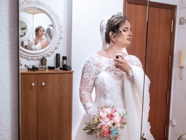 La boda de Juanfran y Belén en Alacant/alicante, Alicante 249
