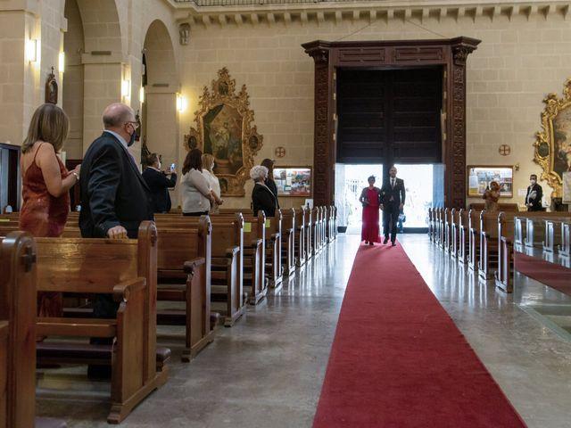 La boda de Juanfran y Belén en Alacant/alicante, Alicante 251