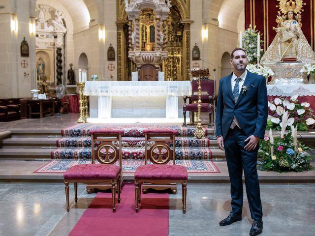 La boda de Juanfran y Belén en Alacant/alicante, Alicante 254