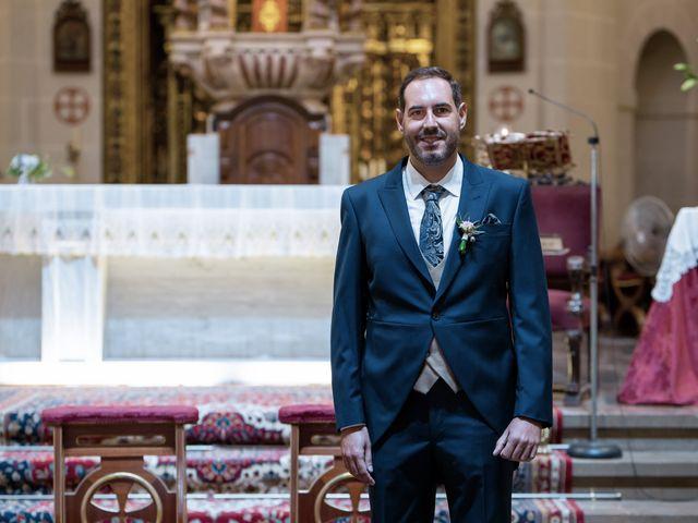 La boda de Juanfran y Belén en Alacant/alicante, Alicante 255