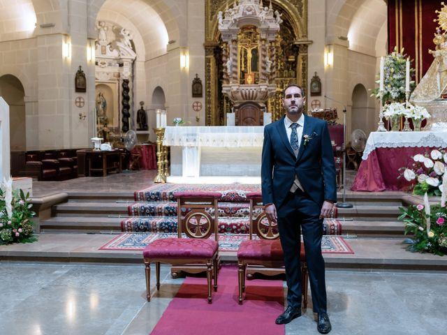 La boda de Juanfran y Belén en Alacant/alicante, Alicante 256